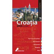 Ghid turistic - Croatia