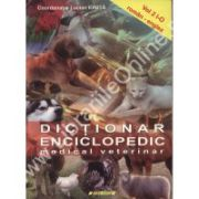 Dictionar enciclopedic medical veterinar. Vol 2 I-O roman –englez