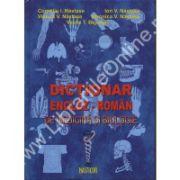 Dictionar englez-roman de medicina si biologie