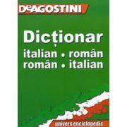 Dictionar Italian - Roman, Roman - Italian