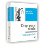 Drept penal roman. Partea speciala (Filipas Avram)