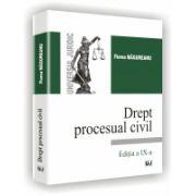 DREPT PROCESUAL CIVIL - Editia a IX-a