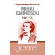 Proze - Eminescu