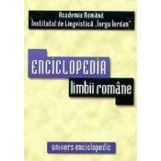 Enciclopedia limbii romane. Editia a II-a
