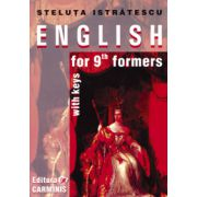 English for 9th Formers with Keys