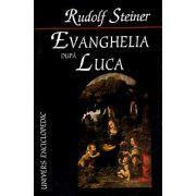 Evanghelia dupa Luca
