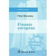 Finante europene