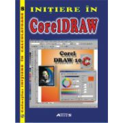 Initierea in CorelDRAW