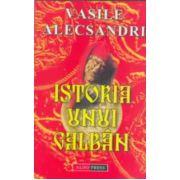Istoria unui Galban-Vasile Alexandri