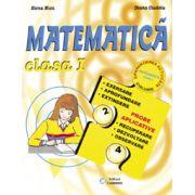 Matematica. Clasa I. Diferentierea activitatii. Evaluare