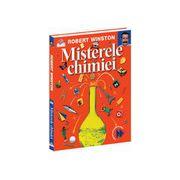 Misterele Chimiei. Prima mea enciclopedie de știință