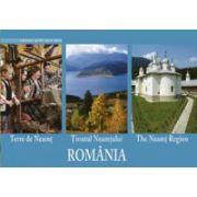 ROMANIA.Tinutul Neamtului