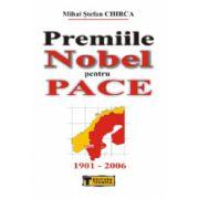Premiile Nobel pentru Pace
