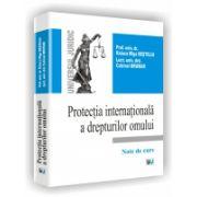 PROTECTIA INTERNATIONALA A DREPTURILOR OMULUI - Note de curs