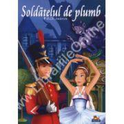 Soldatelul de plumb - ilustrata