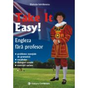 Take It Easy. Engleza fara profesor