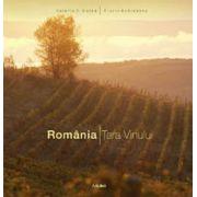 Romania. Tara vinului