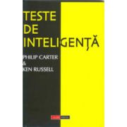 Teste de inteligenta vol I