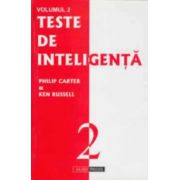 Teste de Inteligenta vol II