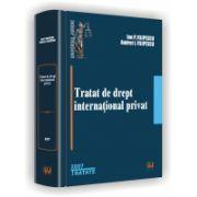 TRATAT DE DREPT INTERNATIONAL PRIVAT - 2007
