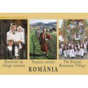 ROMANIA.Vesnicia Satului