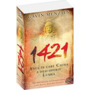 1421 - Anul in care China a descoperit lumea