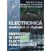 Electronica analogica si digitala (Vol I+II+III)