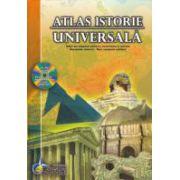Atlas de Istorie Universală