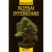 Bonsai pentru interioare (Wolfgang Kawollek)