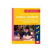 Limba şi literatura română. Caiet de teste iniţiale, curente şi finale. Clasa a IV-a
