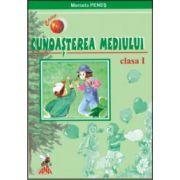 Cunoasterea mediului clasa I