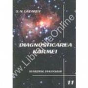 Diagnosticarea Karmei – vol. 11: Sfârşitul dialogului
