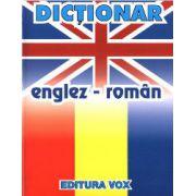 Dictionar ENGLEZ - ROMAN ROMAN - ENGLEZ