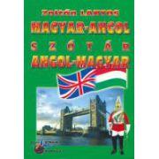 Dictionar Englez Maghiar - Maghiar Englez