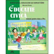 EDUCATIE CIVICA clasa a IV-a