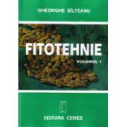 Fitotehnie - Volumul 1