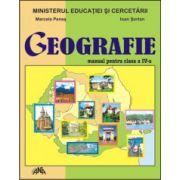 GEOGRAFIE clasa a IV-a