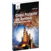 Ghidul pesterilor din Romania (romana/engleza)