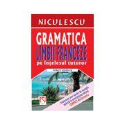 Gramatica limbii franceze pe intelesul tuturor