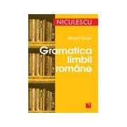 Gramatica limbii romane (Mircea Goga)