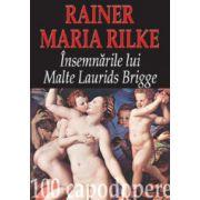 Insemnarile lui Malte Laurids Brigge