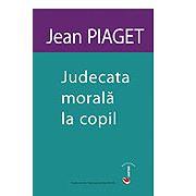JUDECATA MORALA LA COPIL