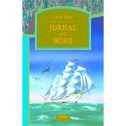 JURNAL DE BORD