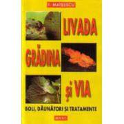 Livada, gradina si via (F. Mateescu)
