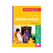 Matematica. Clasele 1 - 4