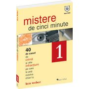Mistere de cinci minute – Vol 1