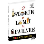 O istorie a lumii in 6 pahare