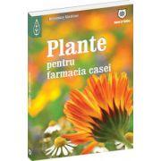 Plante pentru farmacia casei