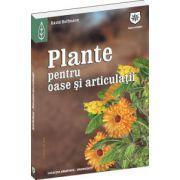 Plante pentru oase si articulatii
