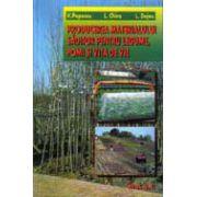Producerea materialului saditor pentru legume, pomi si vita de vie (V. Popescu)